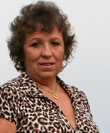 Angela Palmetshofer