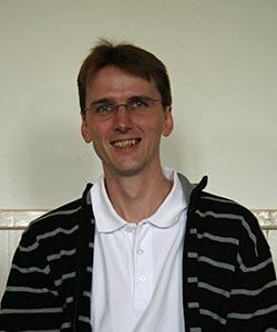 Gerald Riepert
