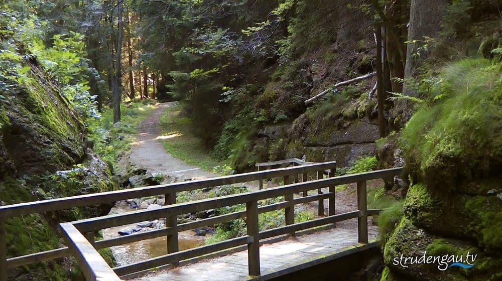 Kneipp Wanderweg
