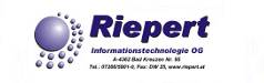 Firma Riepert