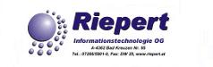 Firma Riepert