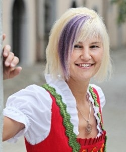 Sandra Wimhofer