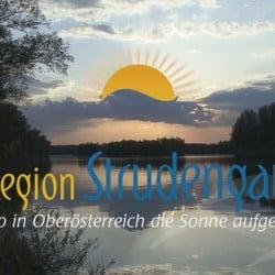 Logo Region Strudengau
