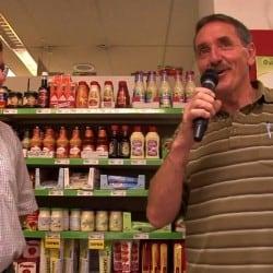 +Bad Kreuzen 9 Jahre Kaufhaus Futterknecht