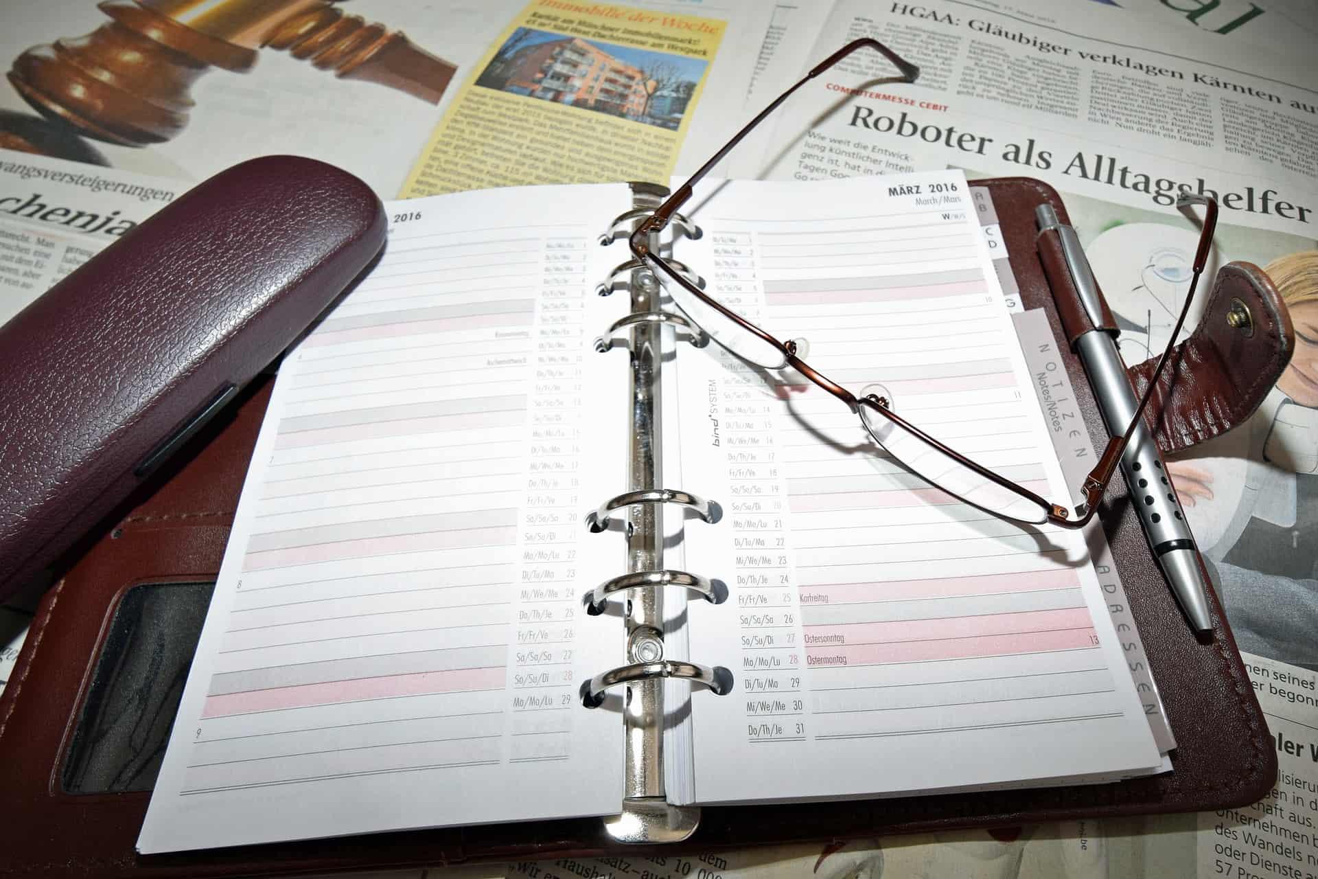 PRESSEAUSSENDUNGEN & ANKÜNDIGUNGEN