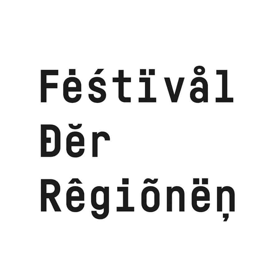 Festival der Regionen
